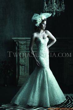 Abiti da Sposa Allure C200 Couture