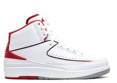 premium selection 23ce2 a2d71 Air Jordan 2 Retro