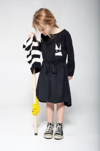 M-Mika Bell Dress by Mini & Maximus