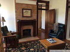 Livingroom Hearth