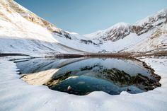 Pilato Lake - Sibillini Mountains by Alessandro Bartolini on 500px