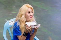 #Sojin Park #박소진 - by_NameK