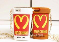 iphone case vaso moshino