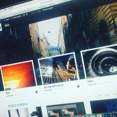 Visite o novo site carlosrincon.com.br