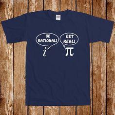 4f27edc9 Funny Math Pi Day 3.14159 Tshirt Gift For Geek Nerd Science Tshirt Tee Shirt  Humor Joke Gag Cool Awe