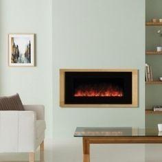 Gazco Studio 2 E-Motiv Electric Fire