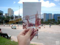 Parque da Cidade.