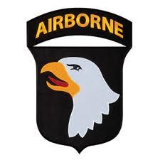 101st airborne patch - Google Search