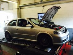 Remaps on Turbo cars start at just £249