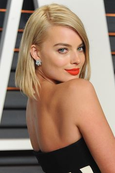 25 Oscars After-Party Beauty Looks That Prove The Real Action Happens Off the…
