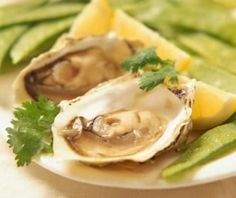 Amuse Bouche Recipes - find char-grilled oysters recipe (like Drago's).