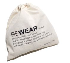 REWEAR shop on Etsy
