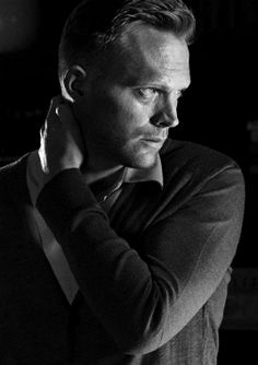 Channing - Paul Bettany