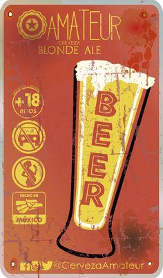 #beer #jebebes #cervezaamateur #blondeale #cervezaartesanal