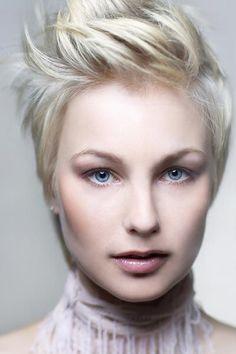Topaktuelle+Faux+Hawk+Frisuren+für+Frauen,+die+wissen,+was+sie+wollen!