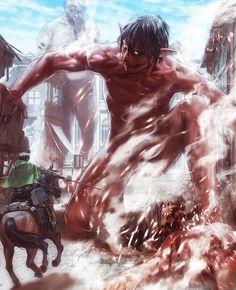 ~Attack on Titan…~