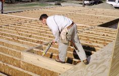 Find Out Why Roof Trusses Top Stick Framing Roof Trusses, Engineered Wood Floors, Safety And Security, Wood Planks, Get The Job, Twists, Things That Bounce, Knots, San Diego