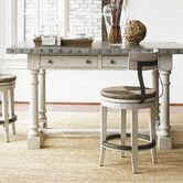 Found it at Wayfair - Oyster Bay Hidden Lake Dining Table
