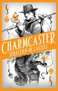Buy Spellslinger Charmcaster: Book Three in the page-turning new fantasy series by Sebastien de Castell and Read this Book on Kobo's Free Apps. Discover Kobo's Vast Collection of Ebooks and Audiobooks Today - Over 4 Million Titles! New Fantasy, High Fantasy, Fantasy Series, Got Books, Books To Read, Fantasy Authors, Beautiful Book Covers, Free Reading, Reading Lists