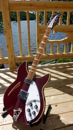 Music Aficionado is the online community for people who are passionate about great music. Rickenbacker Guitar, Eye Makeup Art, Rock And Roll, Madness, Musicals, Music Instruments, Instruments, German Girls, Guitar