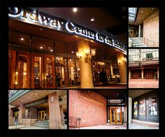 Entry: Best Exterior Solution. Ordway Center for Performing Arts. St. Paul, MN.  This was a project of monumental scale, which included a 1,100-seat concert hall, new lobbies and production support space. The signage requirements were to create a seamless transition between old and new while bringing the Concert Hall a modern feel. The scope of work was defined as part wayfinding, part branding, and a great deal of donor recognition in several forms.
