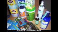 where to enter iherb coupon