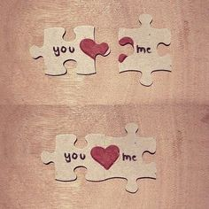 Tú + yo ♥ #amor
