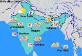 Climate of the World: India - Weather UK - weatheronline.co.uk