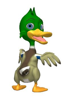Cartoon  ducks Clip Art Free | Ducks Graphics and Animated Gifs. Ducks