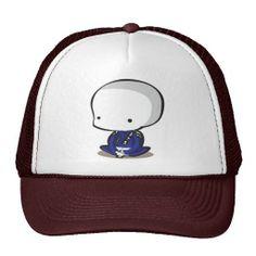 Jiu Jitsu Hat
