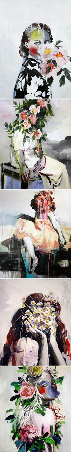 The Jealous Curator /// curated contemporary art /// hanna ilczyszyn