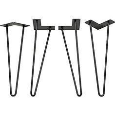 16 in I-Semble™ Hairpin Table Legs, 4-Pack I-Semble https://www.amazon.com/dp/B00SYFHZRO/ref=cm_sw_r_pi_dp_x_.2bEybGGQ83M5
