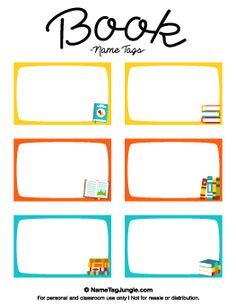 Pin by Karina Radrizzani Finkelstein on Classroom Labels | Pinterest ...