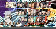 Narsen 2017 Apk versi ml Naruto Shippuden 4, Naruto Dan Sasuke, Naruto Mugen, Boruto, Naruto Storm 4, Ultimate Naruto, Saitama Sensei, Naruto Games, Offline Games