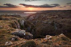Cheddar Gorge, Yorkshire