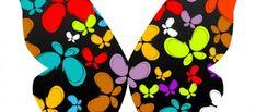 Povestea fluturelui Butterfly Images Clip Art, Illustration, Art Google, Kinder Art, Graphic Design, Prints, Drawings, Decor, Adobe