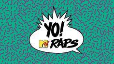yo! MTV Raps, MTV, hip hop, classic