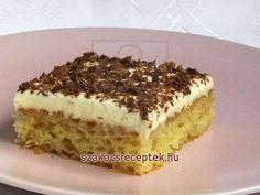 Édes Orgazmus sütemény • Recept | szakacsreceptek.hu