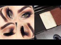 Maravilha: Makeup Olho Esfumado Neutro com Mary Kay - Maquiagem para arrasar!