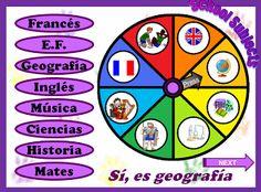 Mi pequeño rincón para compartir ideas y recursos de A-level Spanish