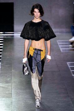 Sfilata Louis Vuitton - Primavera-Estate 2016 - Parigi - Moda - Elle
