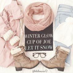 Pockets Pink Coat