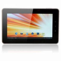 Tablet PC   Wifi 3G Camera