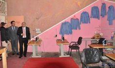 """""""اليونيسيف"""" تقرّر الاتفاق مع وزارة العمل لتفعيل خط ساخن لمكافحة عنف الأطفال: اتفقت وزارة العمل ومنظمة الطفولة العالمية """"يونيسيف"""" على تخصيص…"""