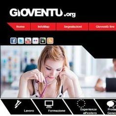 Buone nuove per Giovani, Web e Start Up: nasce gioventu.org, un nuovo portale di informazione e innovazione