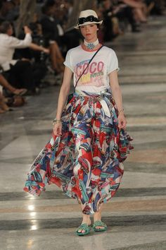 Chanel, Look #65