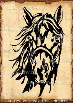 Cow Girl Life Is Better With cavalos e cachorros em torno de Arte de parede Poster Sem Moldura