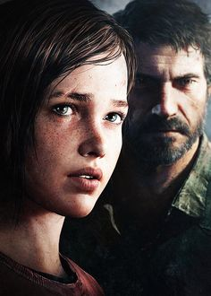 The Last of us , must play ,must watch and must listen ...... It's the best