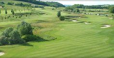 Undrar hur det är att spela golf i Ungern? Det vore kul att prova.