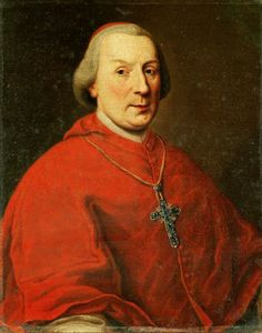 Cardinal Carafa della Spina